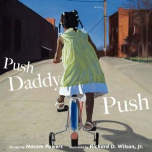 push daddy push book cover