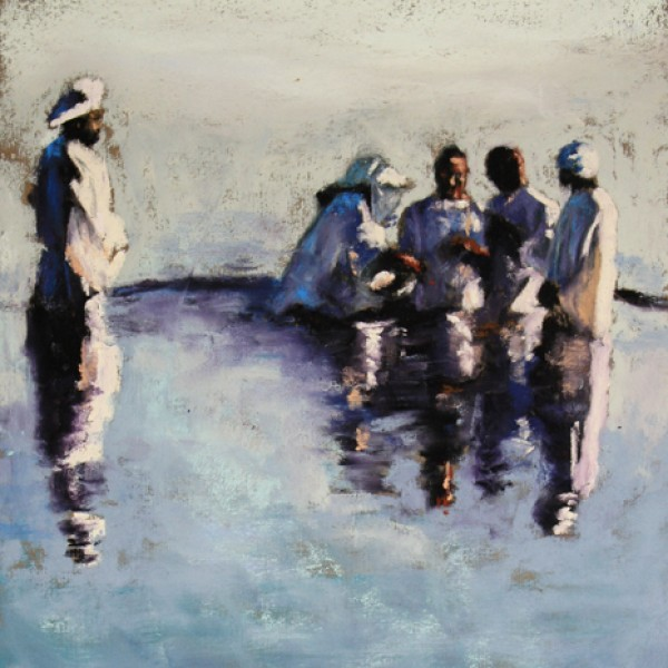 Baptism 7×12