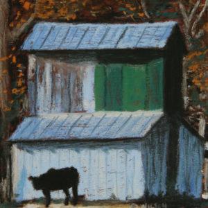 Blue Barn 6.5x7