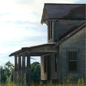 THIS OLD HOUSE 14x20