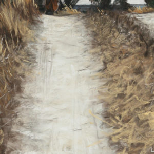Long Way Home 12x24