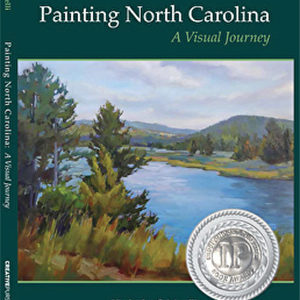 book_painting_north_carolina